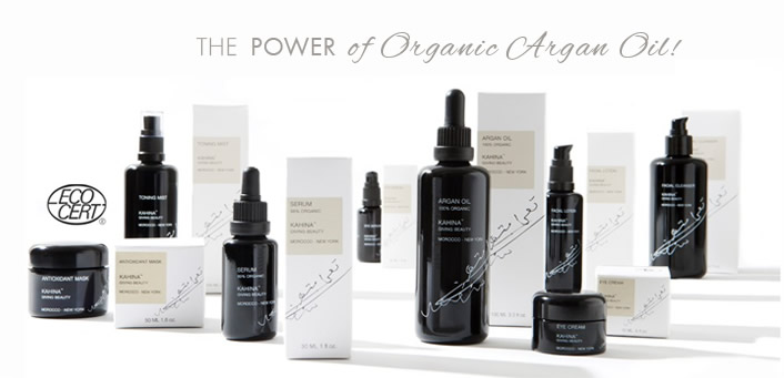 Order Kahina Giving Beauty Argan Oil Germany
