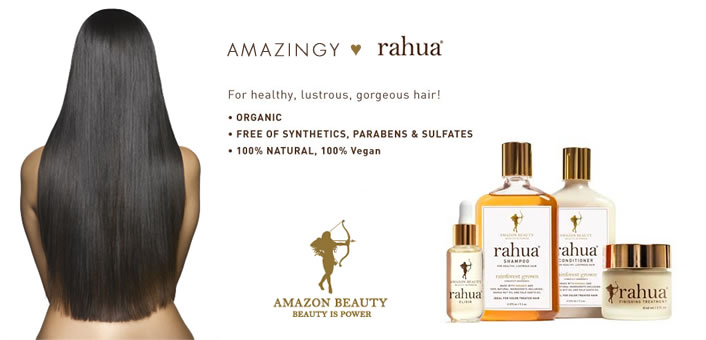 Rahua Germany Organic Shampoo Conditioner Styling Hair Care