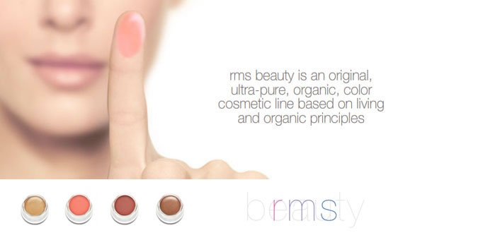 RMS Beauty Germany Europe