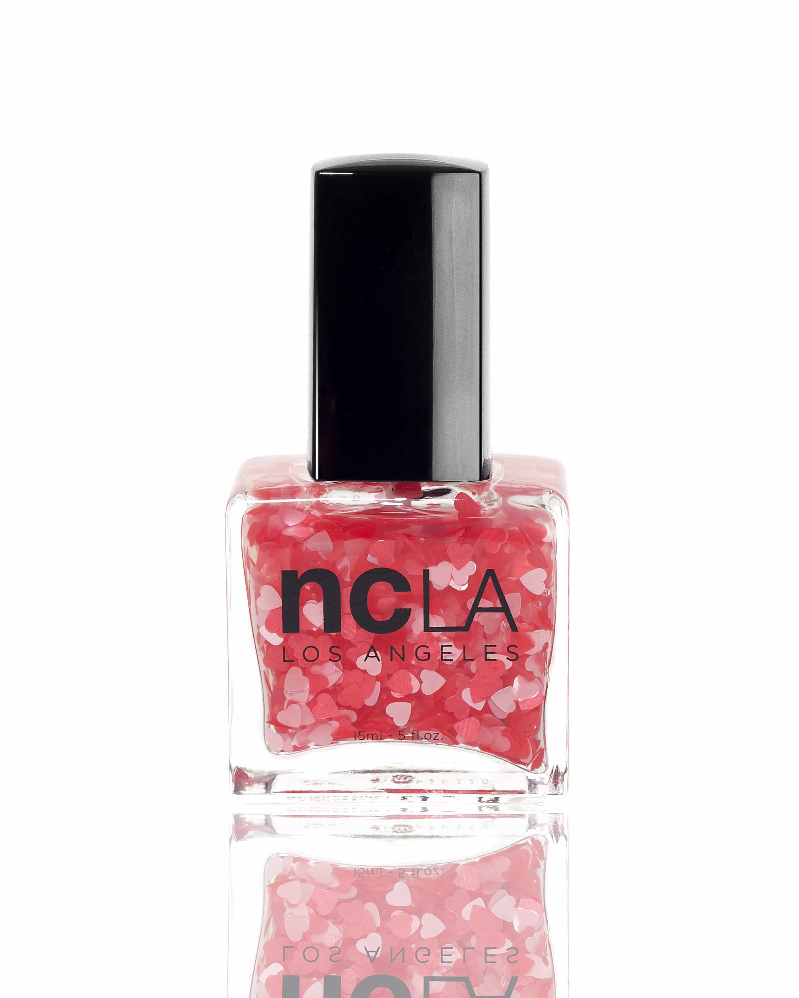 NCLA - Nail Lacquer | Heart Attack