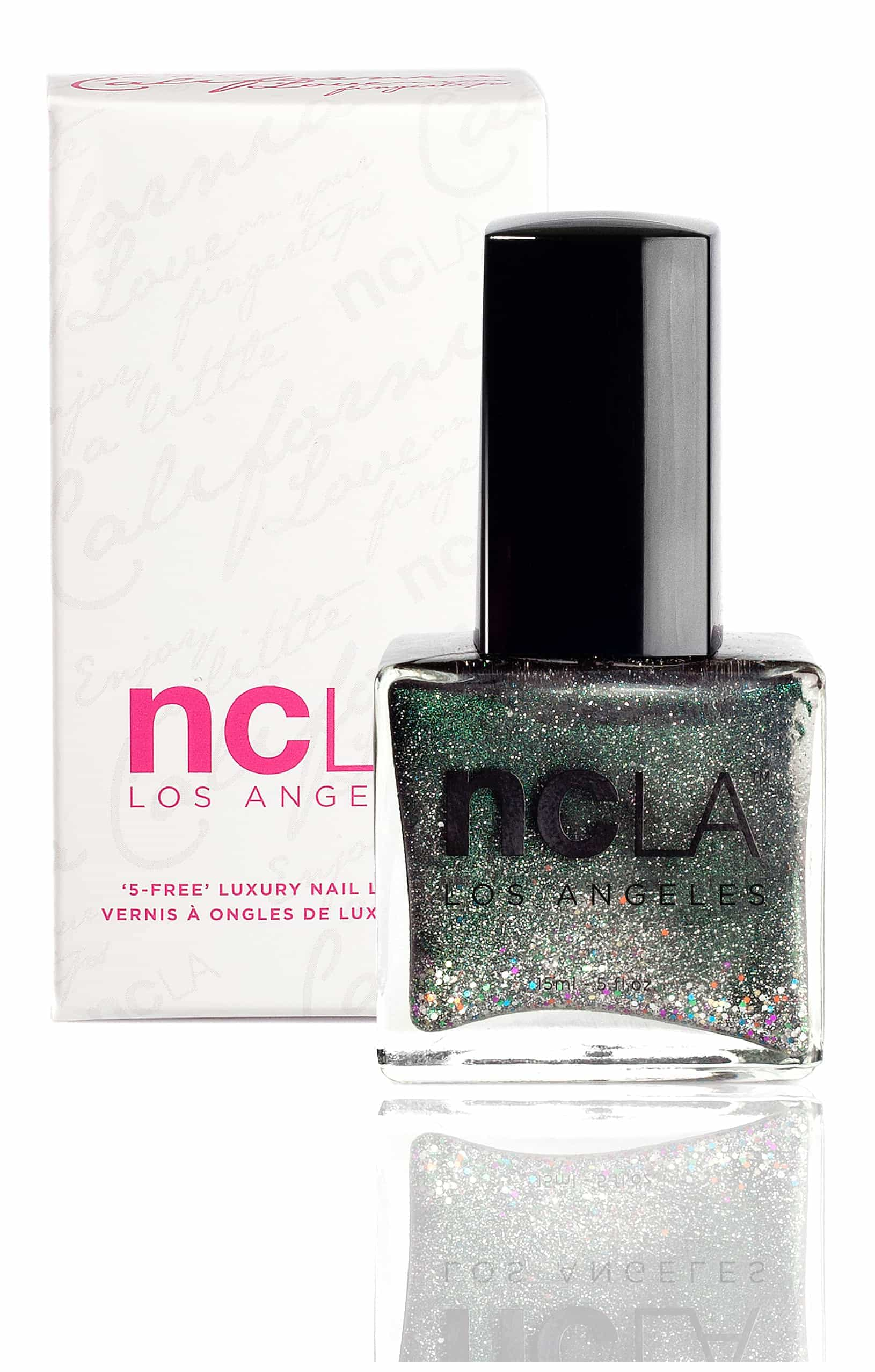 NCLA - Nail Lacquer - My Dad Invented That