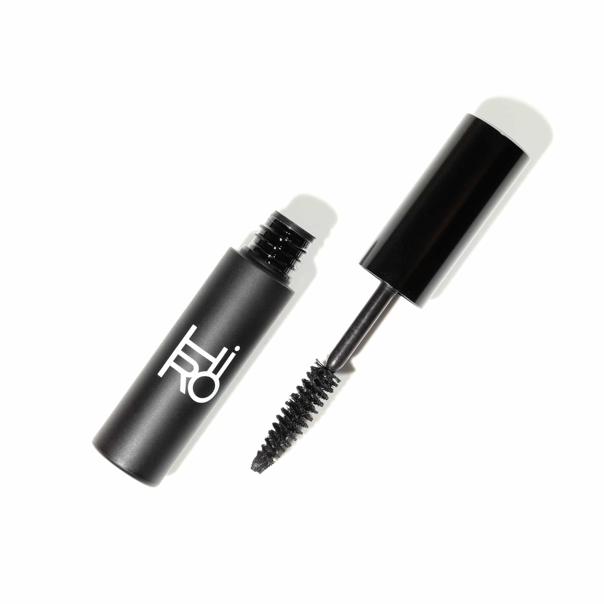 5fbeefa2fd8 HIRO Cosmetics - Natural, Organic & Vegan Mascara - Shade_Deep Black ...