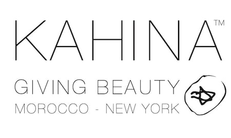 Kahina Giving Beauty Germany - Order Online Europe