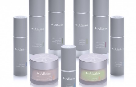 Make your own Dr. Alkaitis Skin Care Regimen