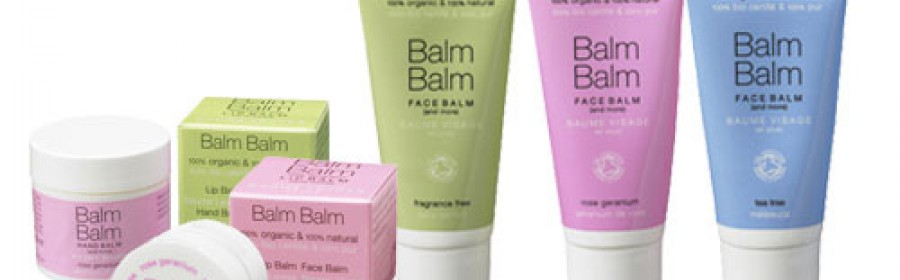 Keep warm, carry Balm. Get you & your lips winterproof!