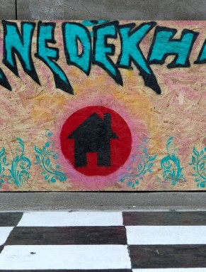 Menedékház: a safe haven for homeless families in Hungary