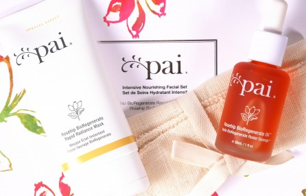 XMas Raffle: Win 3 Sets of Pai Skincare Roship Collection