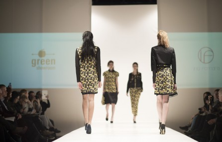 Ethical Fashion Show: sustainable care for what we wear