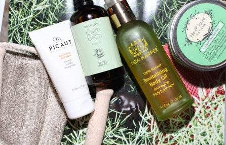 Steph Essentials: How to Give Yourself an Great Spa Day at Home