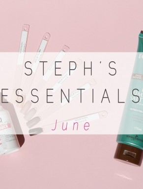 Steph's Essentials: Bring on the sun!