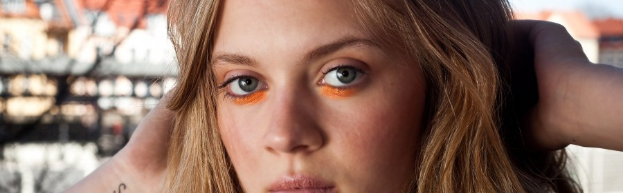 How to: Sommer makeup