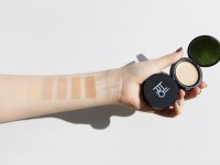 Swatched: natural foundations and concealers compared!