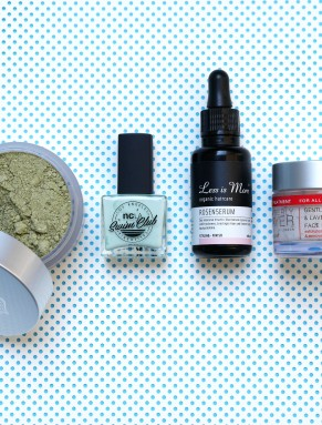 Steph's Essentials: Sommer Survival