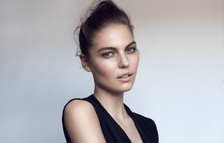 Get the Look: Easy Summer Glam by Kjaer Weis