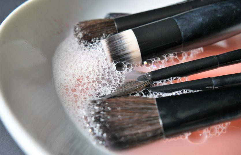 Maintaining Your Natural Cosmetics