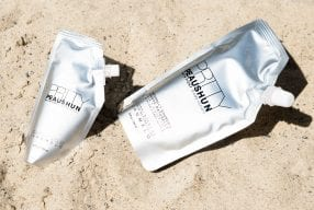 Prtty Peaushun Raffle – Get your Skin Glowing for Summer