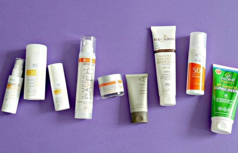 The Amazingy Sunscreen Review Revamped