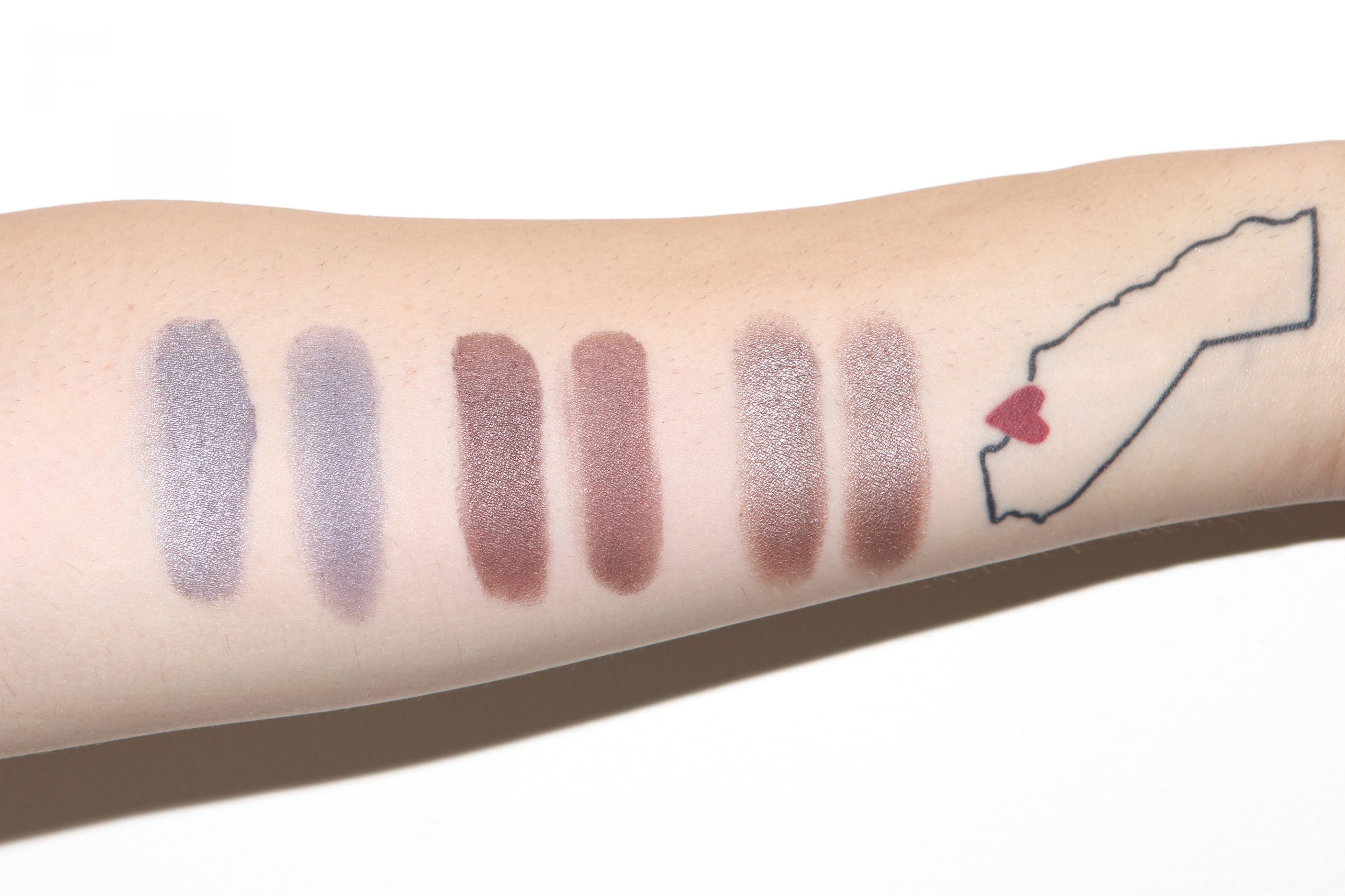 Swift Shadow by rms beauty #4