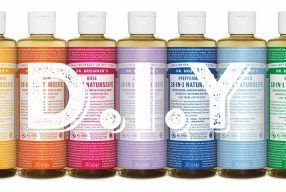 3 DIY Ways to Clean with Castile Soap