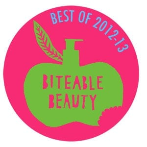 Balm Balm Rose Geranium winner best of bite