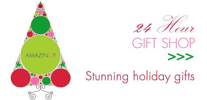Christmas Gifts - Natural Organic Cosmetics, Makeup, Hair