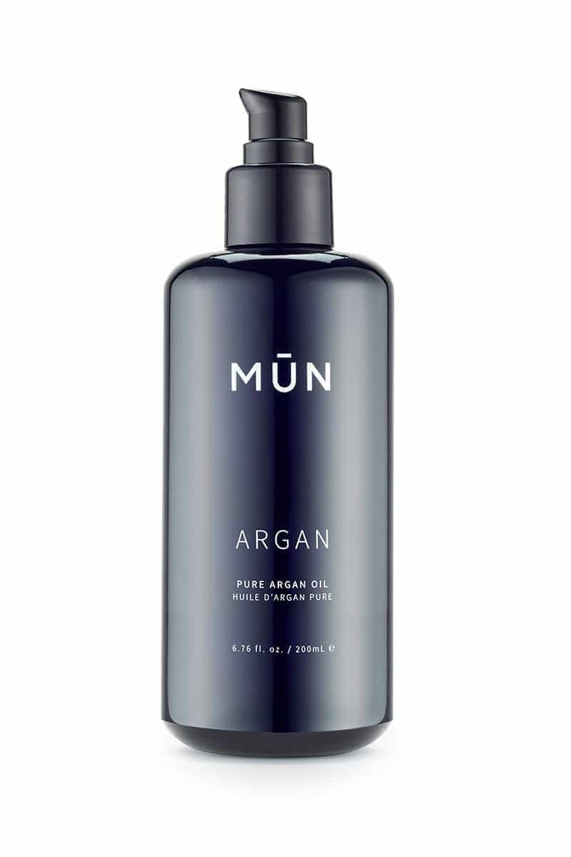 Mun Skin Care Argan Pure Argan Oil