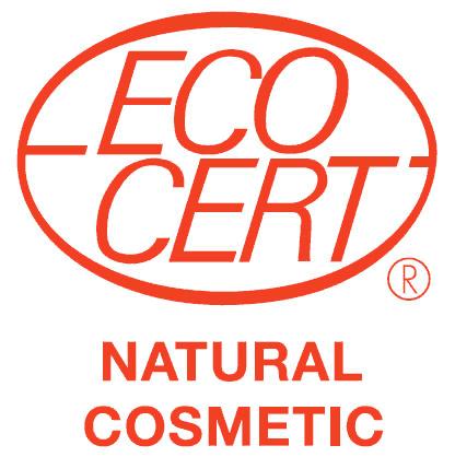 Ecocert Natural Cosmetics Certified